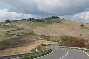 Bike rentals Tuscany