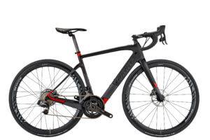 E road bike Wilier