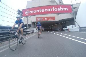 Cote d Azur bike rentals