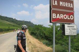 Barolo Piedmonte Cycling Tour