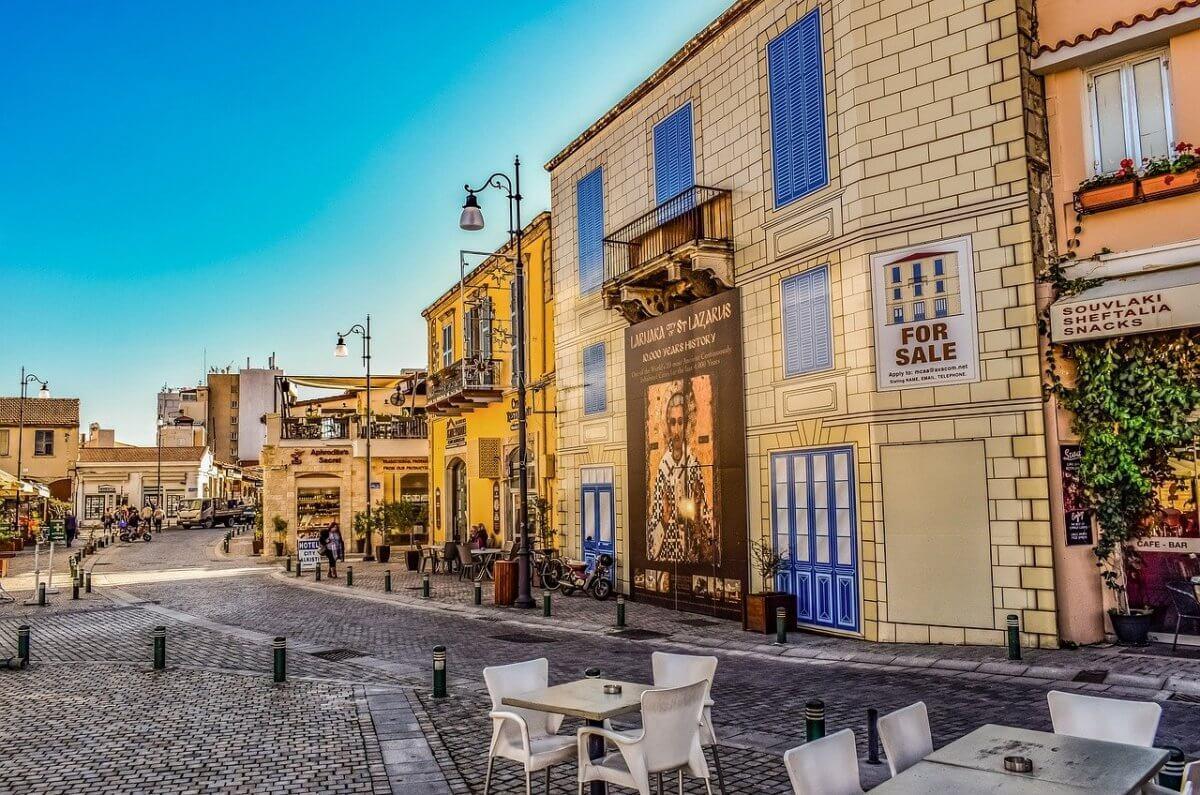 Bike rentals Cyprus