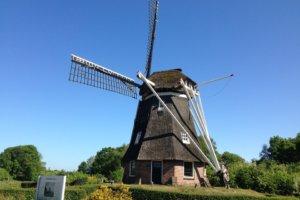 Drenthe bike rentals