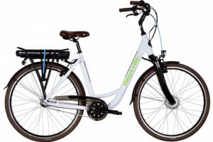 Meteora bike rentals