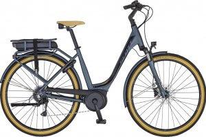 Burgundy bike rentals