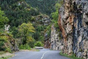 Gorges du Tarn bike rentals