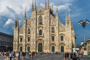 Milan Bike rentals