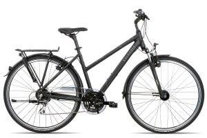Bike rentals Seville