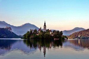 Slovenia bike rentals