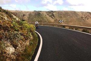 Lanzarote bike rentals