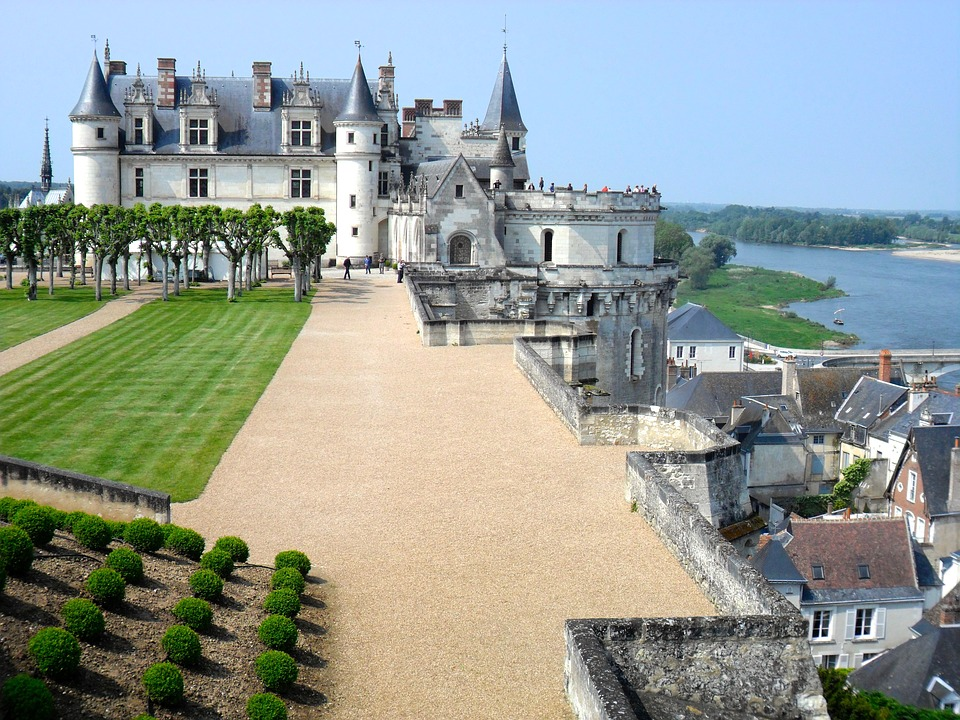 Loire Bike Hire