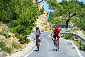 Bike rentals Crete