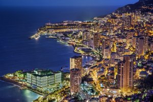 Monaco Cote Bike Hire Rental Rentals