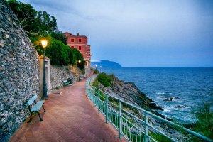 Bike Hire Liguria