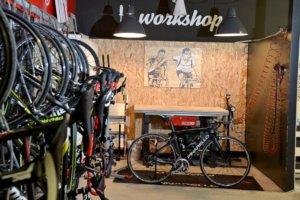 Cesenatico bike rentals