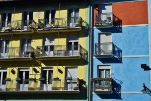 Pamplona bike rentals