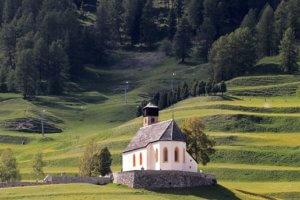 Sankt Moritz Switzerland Bike Rentals