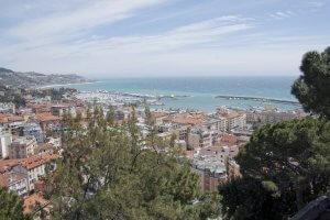 Liguria bike rentals