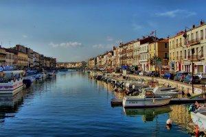 Bike rentals Languedoc