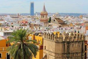 Bike rentals Sevilla