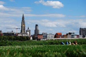 Antwerp Bike Rental