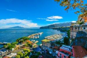 Campania bike rentals