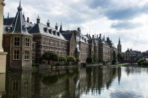 Bike rentals The Hague