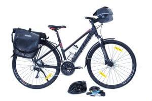Brittany bike rentals