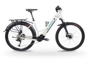 Bike rentals Turin
