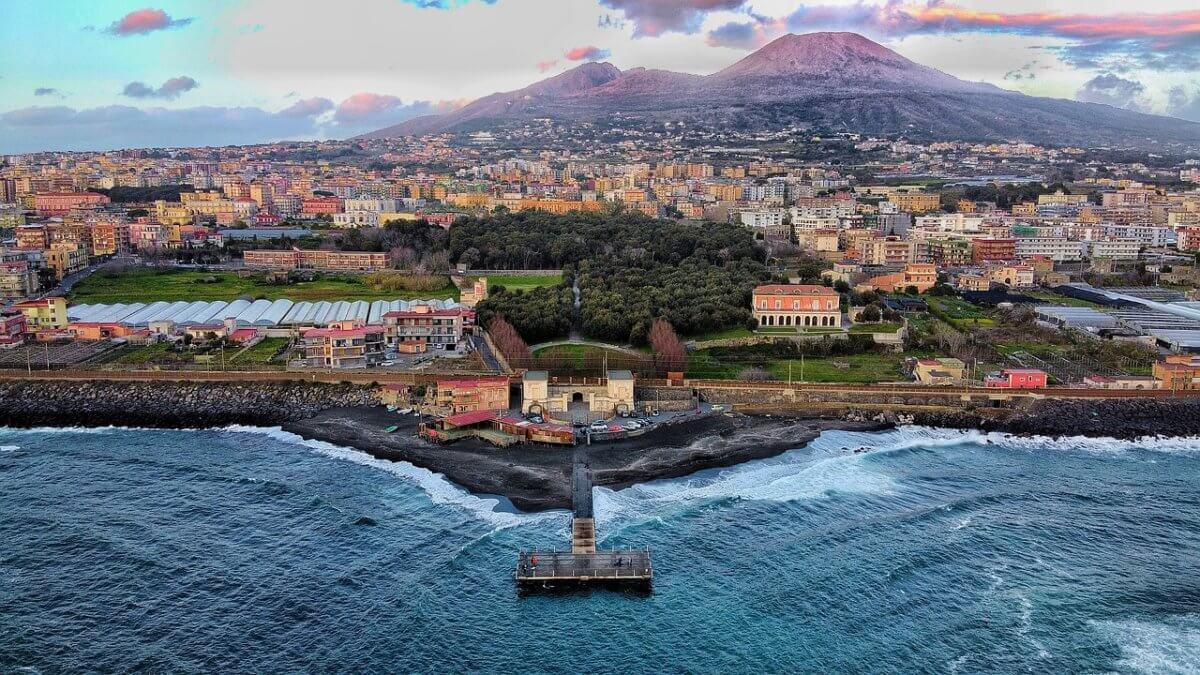 Naples - Amalfi bike rentals