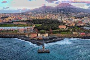 Naples – Amalfi bike rentals