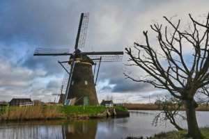 Bike rental Holland – Belgium